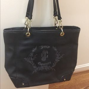 Juicy Couture Handbag With straps